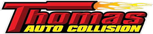Thomas Auto Collision